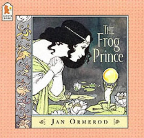 the frog prince book review