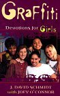 Graffiti: Devotions for Girls