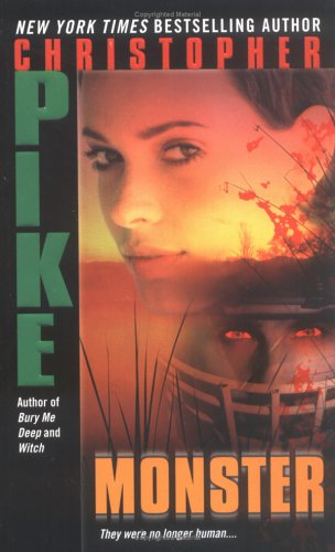 an analysis of the novels by christopher pike Thirst no1 by christopher pike is way more than i expected with the vampire genre busting at the seams with books that seem to retell the same story with different character names, this book stands out as an original.
