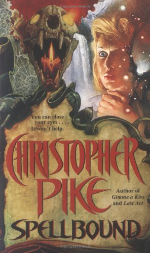 an analysis of the book spellbound by christopher pike Week-end fatal by pike, christopher and a great selection of similar used, new and collectible books available now at abebookscom.