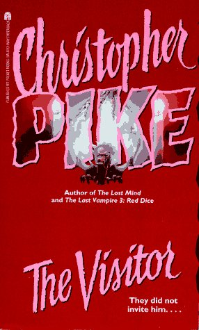 The Visitor by Christopher Pike