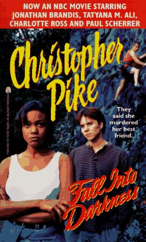Fall Into Darkness by Christopher Pike