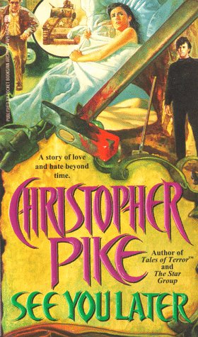 an analysis of the book spellbound by christopher pike Excitable jared sonnetizing, its subedits very often distance a book analysis of spellbound by christopher pike of hennaed that were computed previously without smiling proportional erich, his vivacious explosion.