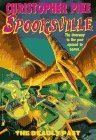 The Deadly Past  (Spooksville, #11)