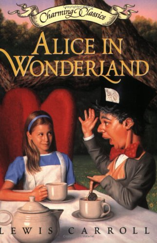 Alice in Wonderland (Charming Classics)
