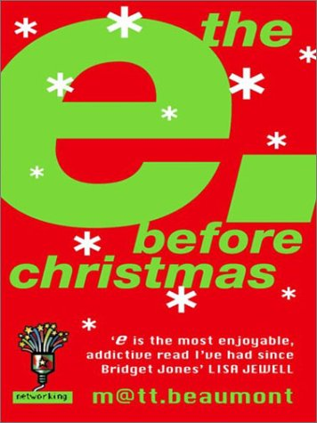 The E. Before Christmas