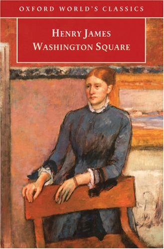 a review of the short novel washington square by henry james Washington square has 15852 ratings and 1166 reviews  washington square  is a short novel (more a novella) by henry james written in 1880, and is really.