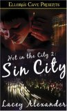Sin City (Hot in the City, #2)