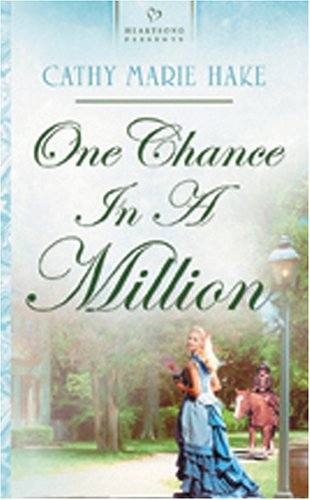 One Chance in a Million (California Chances, #1)