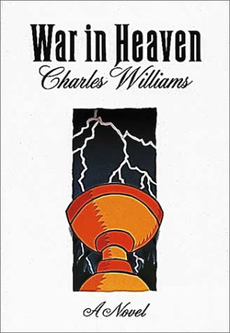 War in Heaven by Charles Williams