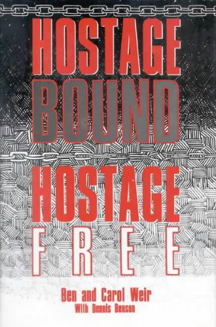 book review hostage
