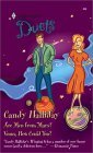 Are Men From Mars? / Venus, How Could You? (Harlequin Duets, #103)