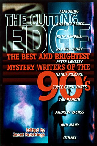 The Cutting Edge: Best and Brightest Mystery Writers of 90s from Ellery Queens Mystery Magazine
