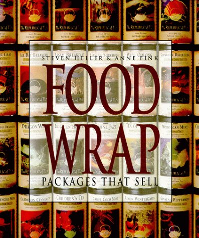 Food Wrap by Steven Heller