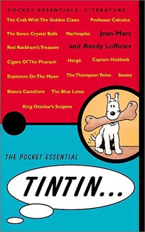 Tintin by Jean-Marc Lofficier