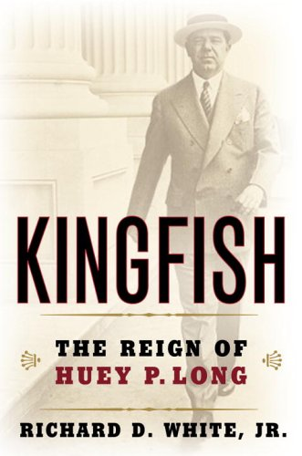 Kingfish by Richard D. White Jr.