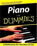 Piano for Dummies [With Play-Along] by Blake Neely