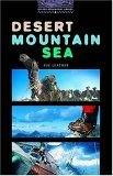 Desert, Mountain, Sea: Short Stories (Oxford Bookworms Library, Level 4)