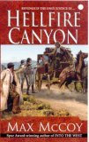 Hellfire Canyon by Max McCoy