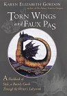 Torn Wings and Faux Pas: A Flashbook of Style, a Beastly Guide Through the Writer's Labyrinth