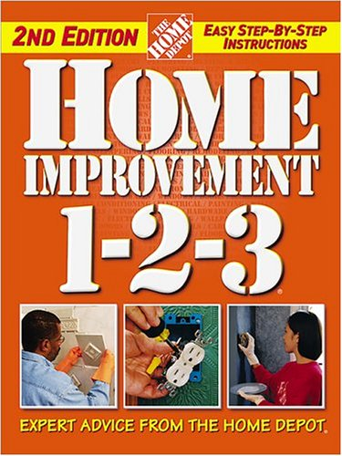 Home Improvement 1-2-3 by Home Depot