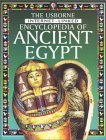 The Usborne Internet-Linked Encyclopedia of Ancient Egypt (History Encyclopedias)