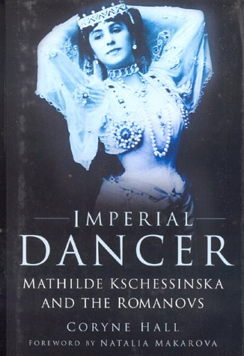 Imperial Dancer by Coryne Hall