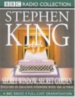 Secret Window, Secret Garden by Stephen King