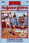 Surprise Island (The Boxcar Children, #2)
