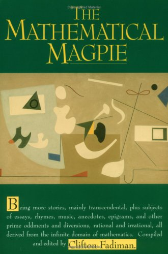 The Mathematical Magpie