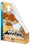 Avatar: The Last Airbender, Box Set Volumes 1-3
