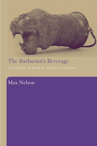 The Barbarian's Beverage