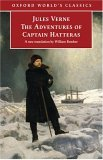 The Adventures of Captain Hatteras (Extraordinary Voyages, #2)