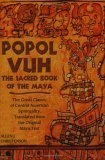 Popol Vuh: The Sacred Book of the Mayas
