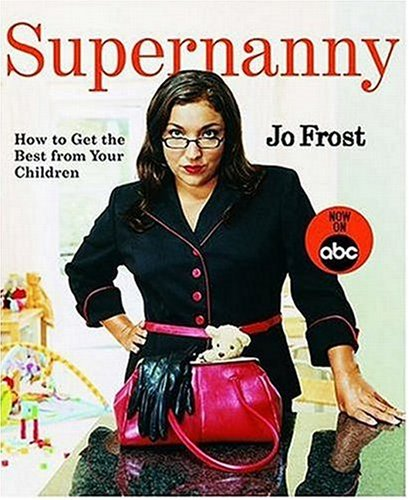 Find Supernanny by Jo Frost ePub