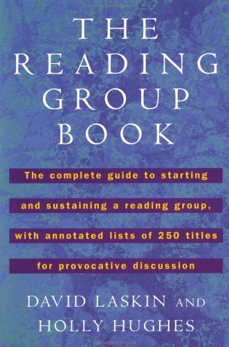 The Reading Group Book by David Laskin