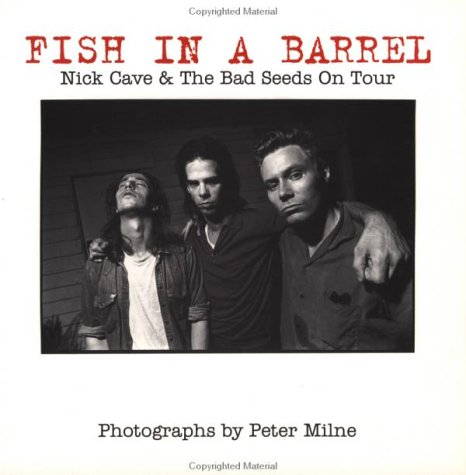Fish in a Barrel by Peter Milne