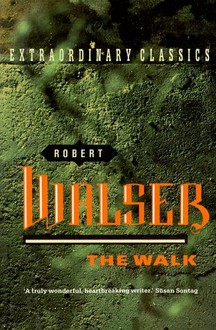 The Walk by Robert Walser