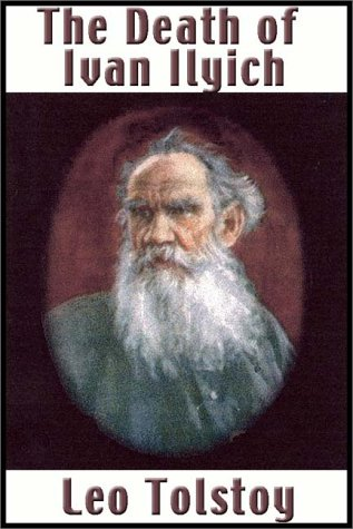 Death Of Ivan Ilyich, The/Master And Man by Leo Tolstoy