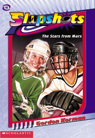 The Stars From Mars by Gordon Korman