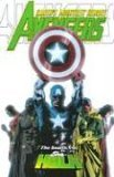 Avengers, Vol. 3 by Geoff Johns