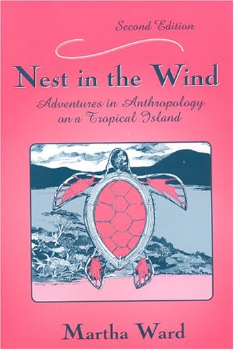 Nest in the Wind by Martha C. Ward