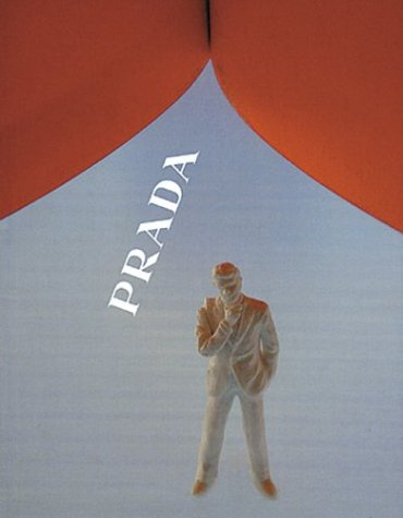 Projects for Prada Part 1 by Rem Koolhaas