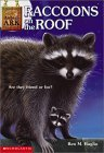 Racoons On The Roof (Animal Ark, #21)