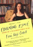 Educating Esm by Esm Raji Codell