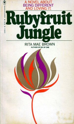 Free download Rubyfruit Jungle PDF