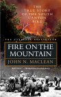 Fire on the Mountain by John Maclean