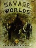 Savage Worlds RPG (S2P10000)