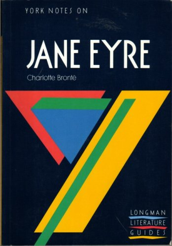 the insurmountable problems in jane eyre by charlotte bronte Charlotte's jane eyre was the first to know success, while emily's wuthering heights or to plod through the windings of mathematical problems.