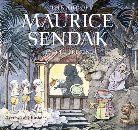 The Art of Maurice Sendak: 1980 to Present